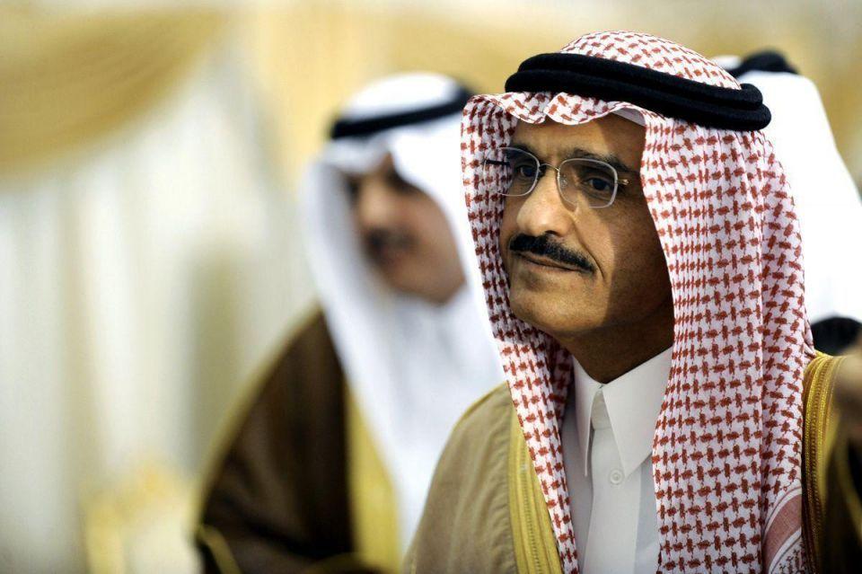 Saudi deputy defence minister is sacked - royal court