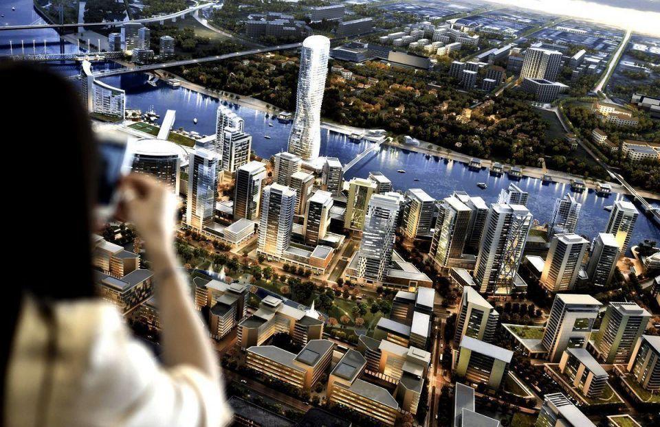 Serbia seals deal with UAE developer for Belgrade makeover