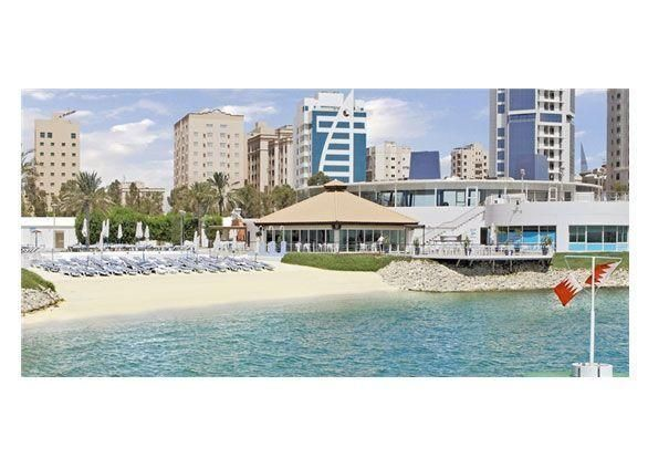 Bahrain's first $5m floating hotel to open in October