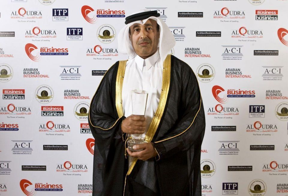 Gallery: Highest paid executives of listed companies in the UAE