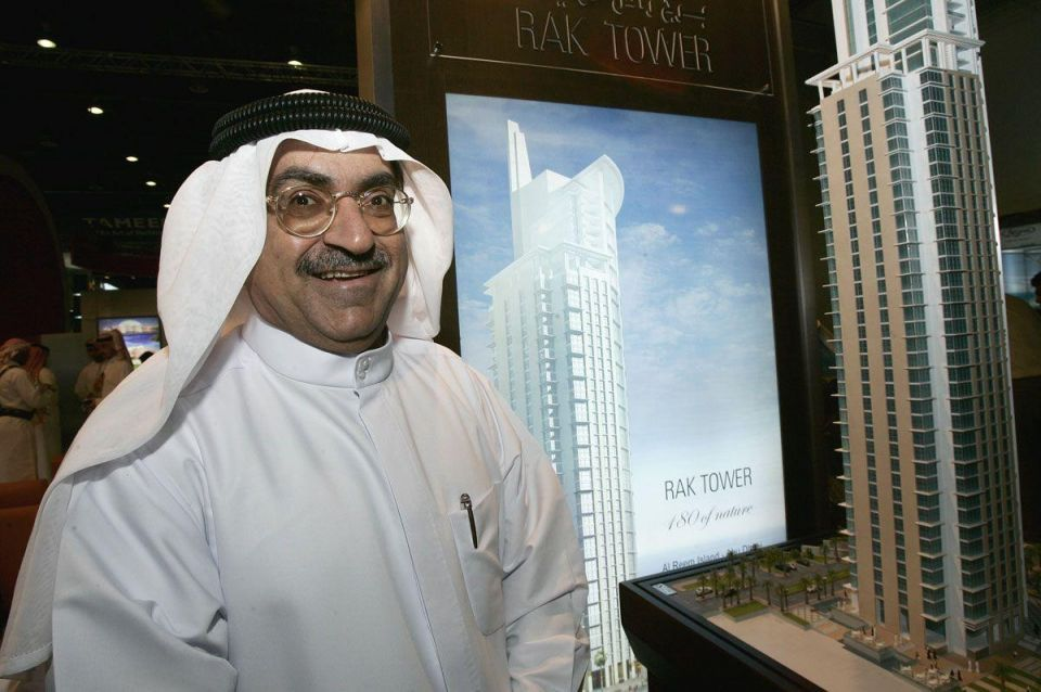 RAK Properties reports 70% rise in H1 net profits