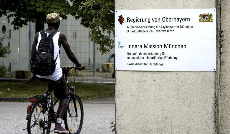 Germany prepares for more refugees, mainly from Syria and North Africa