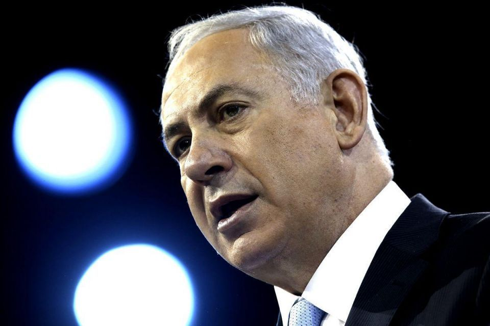 Netanyahu renews support for two-state solution with Palestinians
