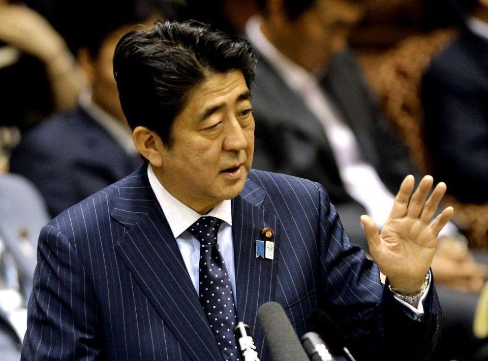 Tokyo and Pyongyang in talks