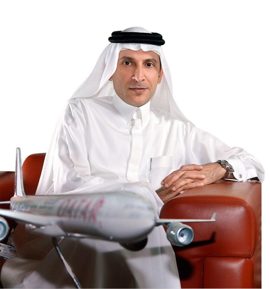 Qatar Airways interested in increasing its stake in BA parent company