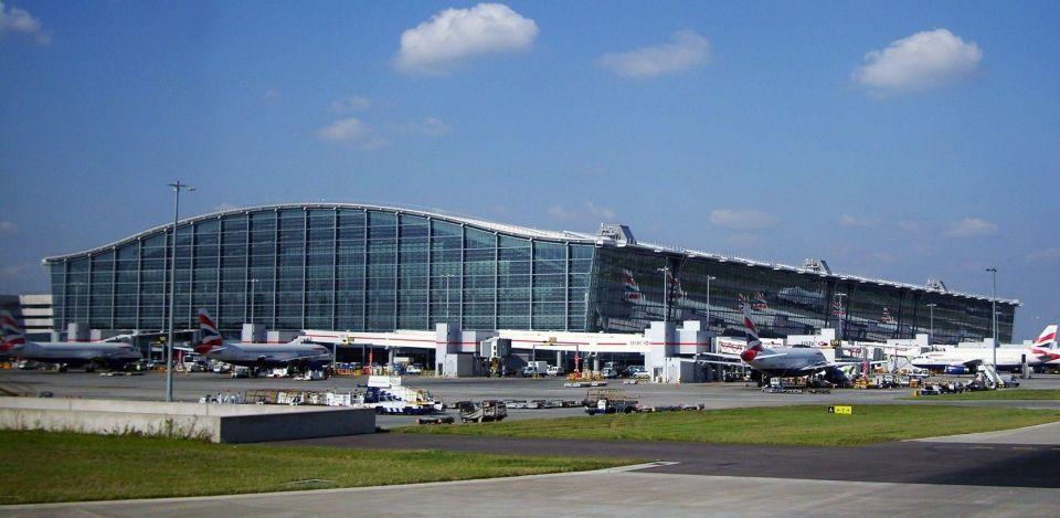 Dubai boosts August passenger numbers at London Heathrow