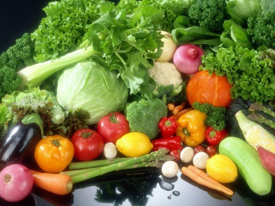 Singapore introduces new technology to produce more veggies