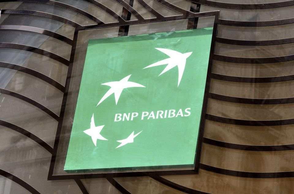 US imposes record fine on BNP in sanctions warning to banks