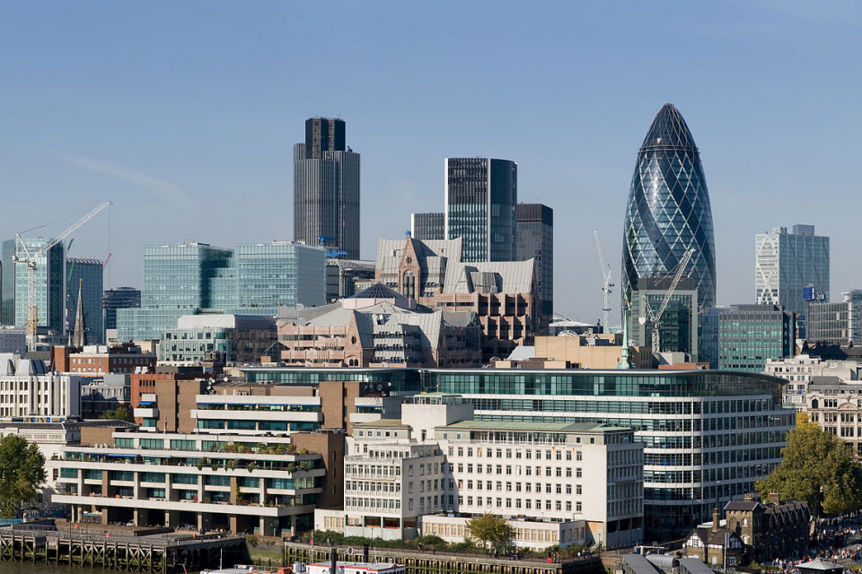 London mayor said to launch inquiry into foreign property owners