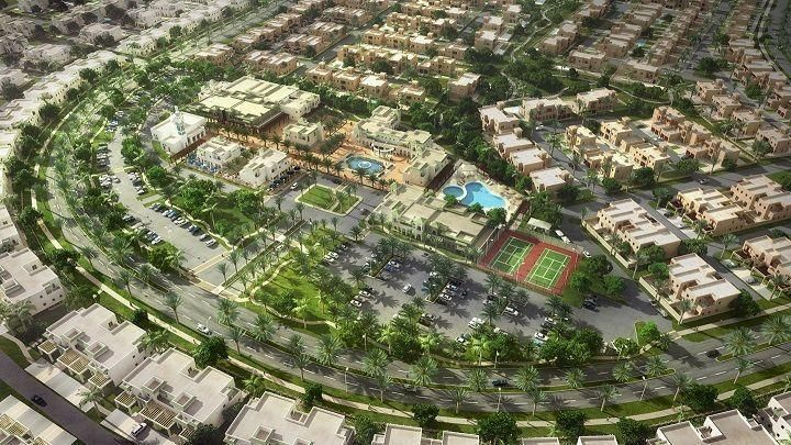 Nakheel to build new $11.9m retail space Al Furjan community