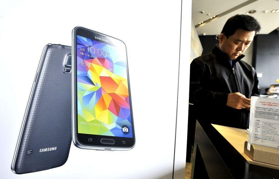 Samsung hit by cheap Chinese devices