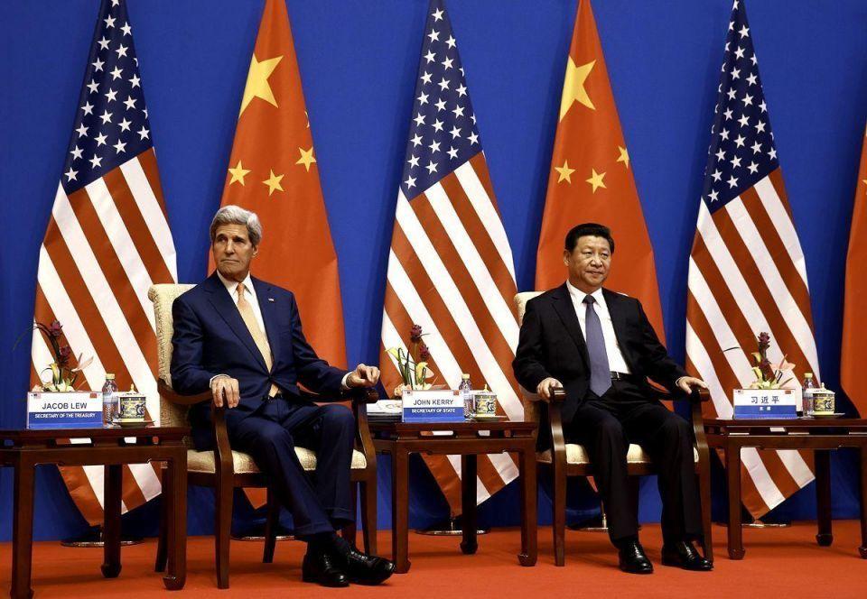 China rebuffs US efforts on South China Sea tensions