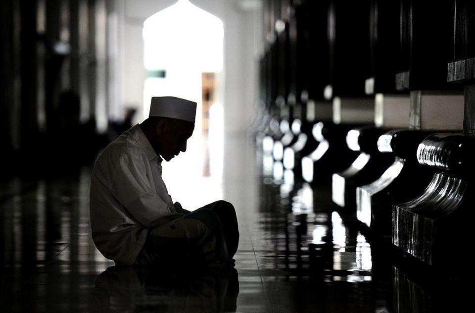 Ramadan in Indonesia