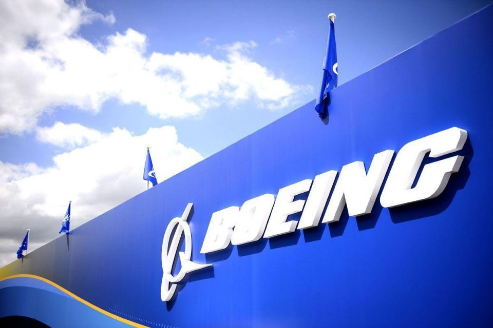 Boeing announces new boss for Middle East division