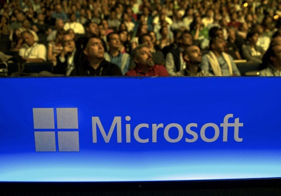 Microsoft expected to announce up to 6,000 job cuts