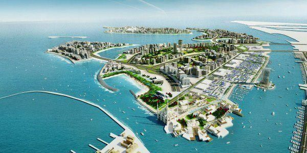 Deira Islands bridge to be completed by end of the year – RTA