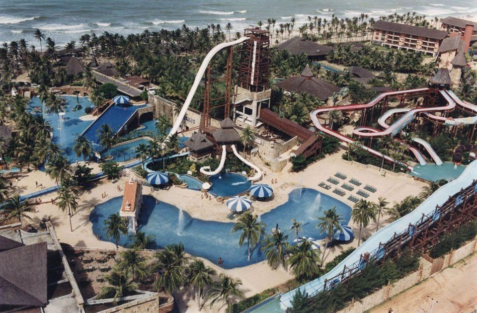 World's top 10 water parks according to TripAdvisor
