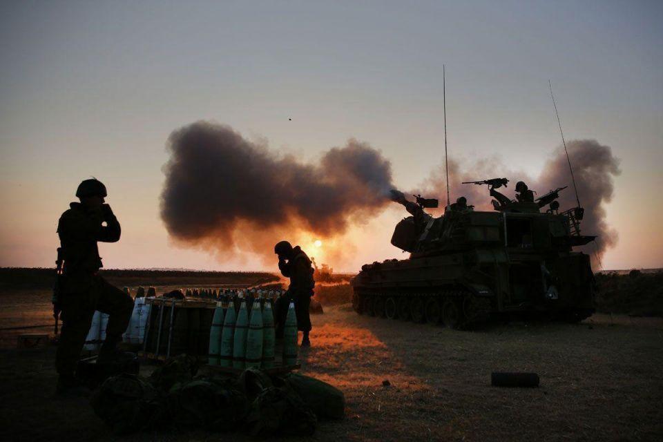 Ceasefire agreed in Lebanese border town battle