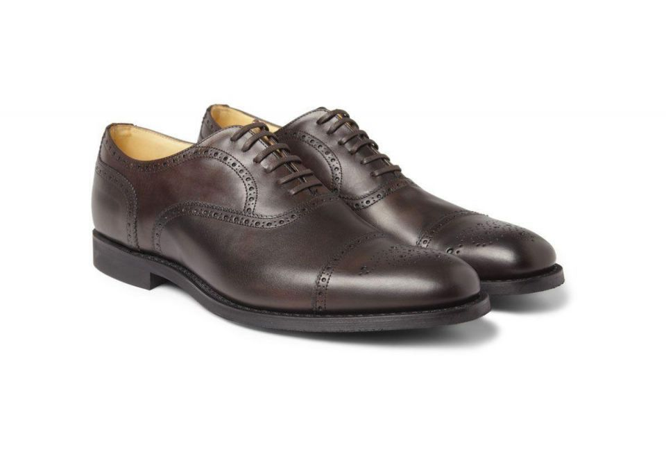 Wardrobe must-haves for every businessman