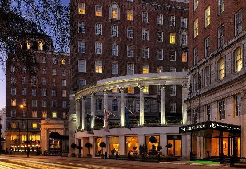 Saudi, UK consortium launches $1.3bn bid for Grosvenor House and Plaza hotels
