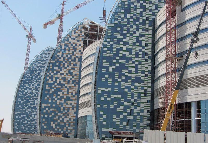Spanish firm set to sue Qatar Foundation over health project