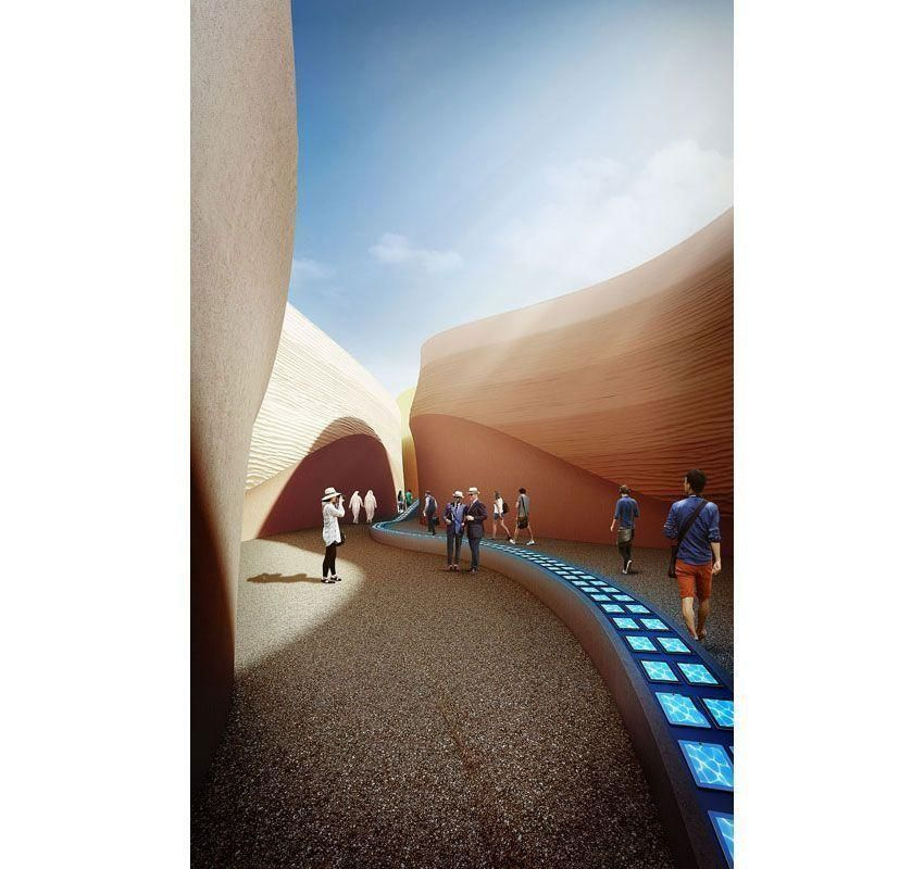 UAE's Milan Expo 2015 Pavilion to be moved to Masdar City