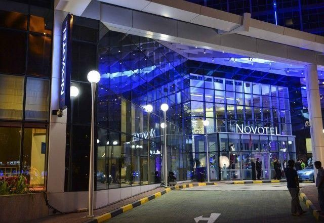 Dubai's Action inks deal to open Novotel hotel in Melbourne