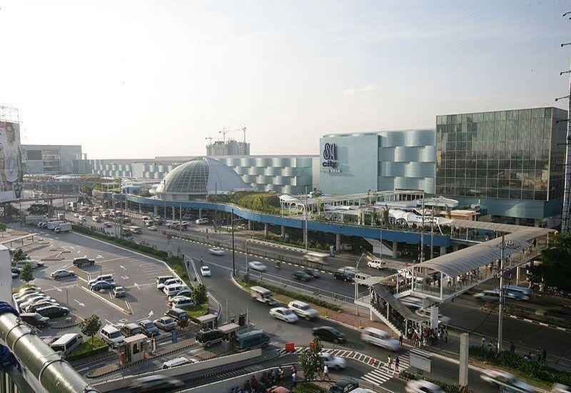 Revealed: The world's largest shopping malls
