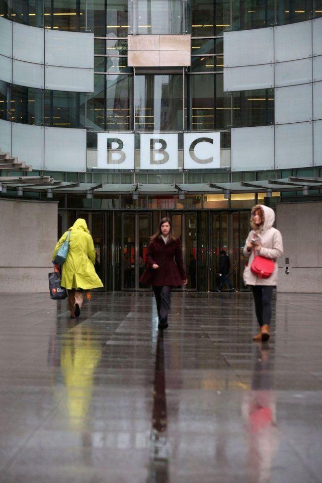 BBC pig roast angers Muslim staff