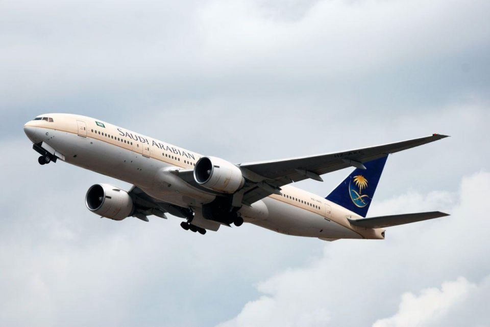 Saudia launches planes painted with tourism landmarks