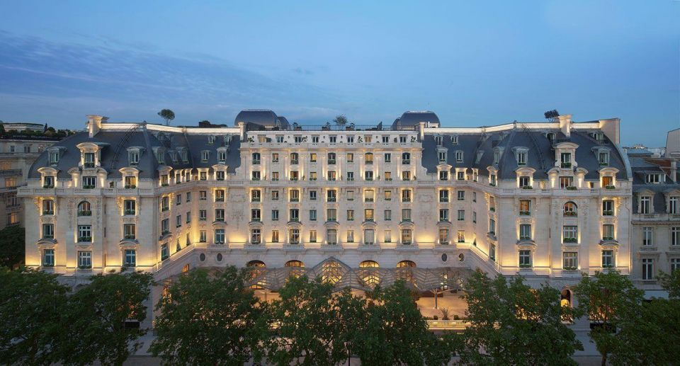 Katara unveils newly renovated The Peninsula Paris