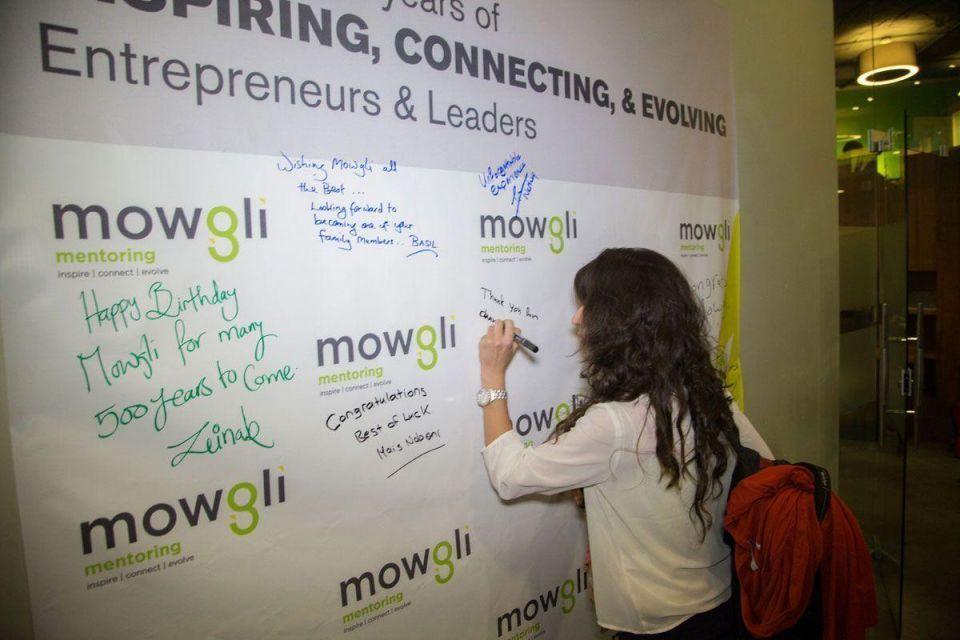Mentoring matters: Mowgli Q&A
