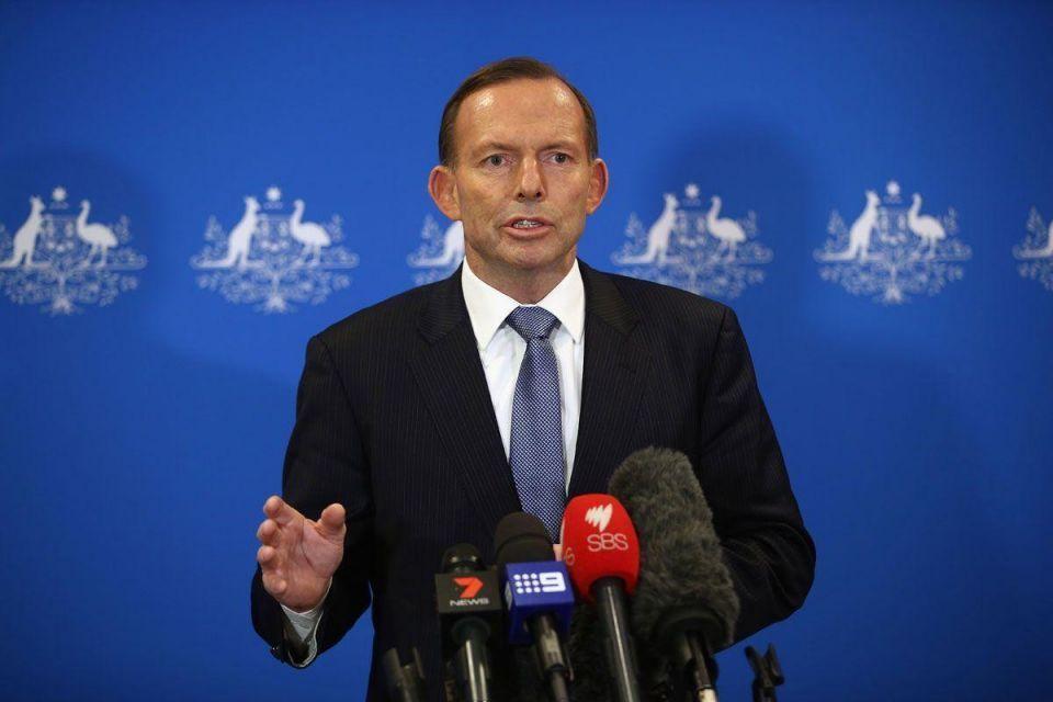 ISIL were planning random beheading in Sydney, claims Australian PM