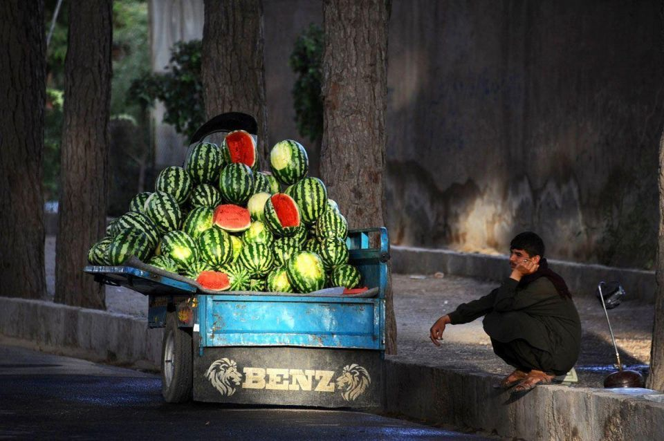 Afghanistan's economic challenges