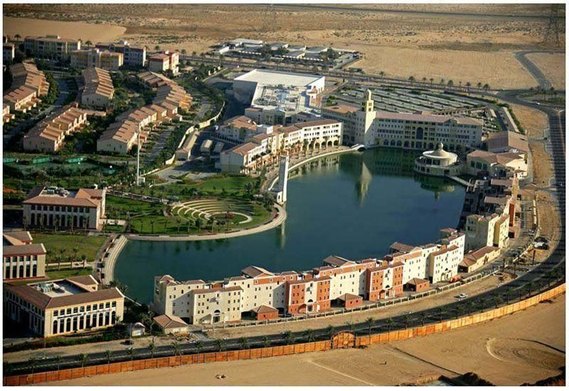 Dubai Investments Park leases nearly 1m sqft in first 6mths