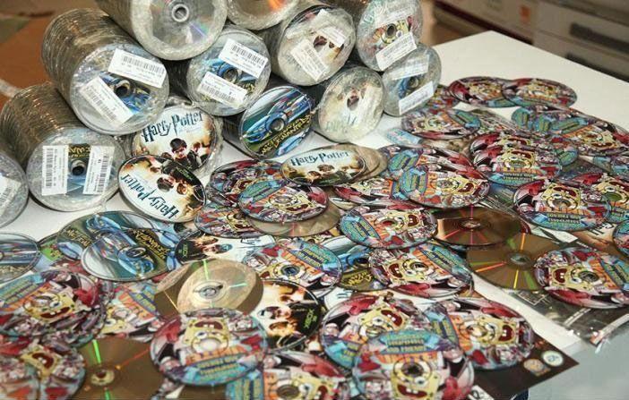 Dubai Customs seize fake goods worth $4.7m