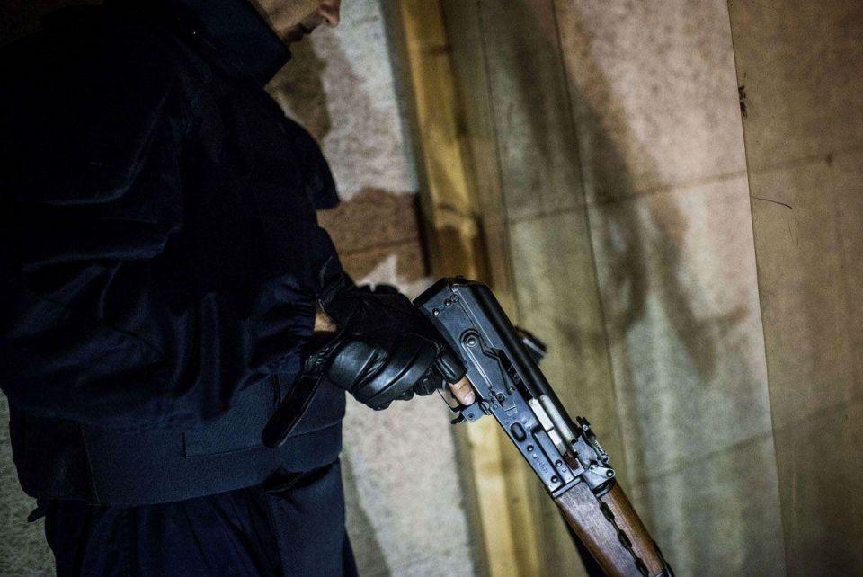 "Saudi embassy denies cash, ""sensitive documents"" stolen in Paris attack"