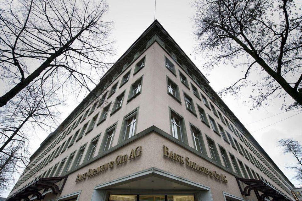 Kuwait's Khorafis win Dubai judgement against Swiss bank