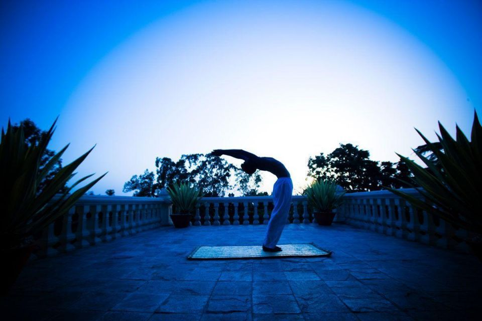 10 best Ashrams and spiritual retreats around the world
