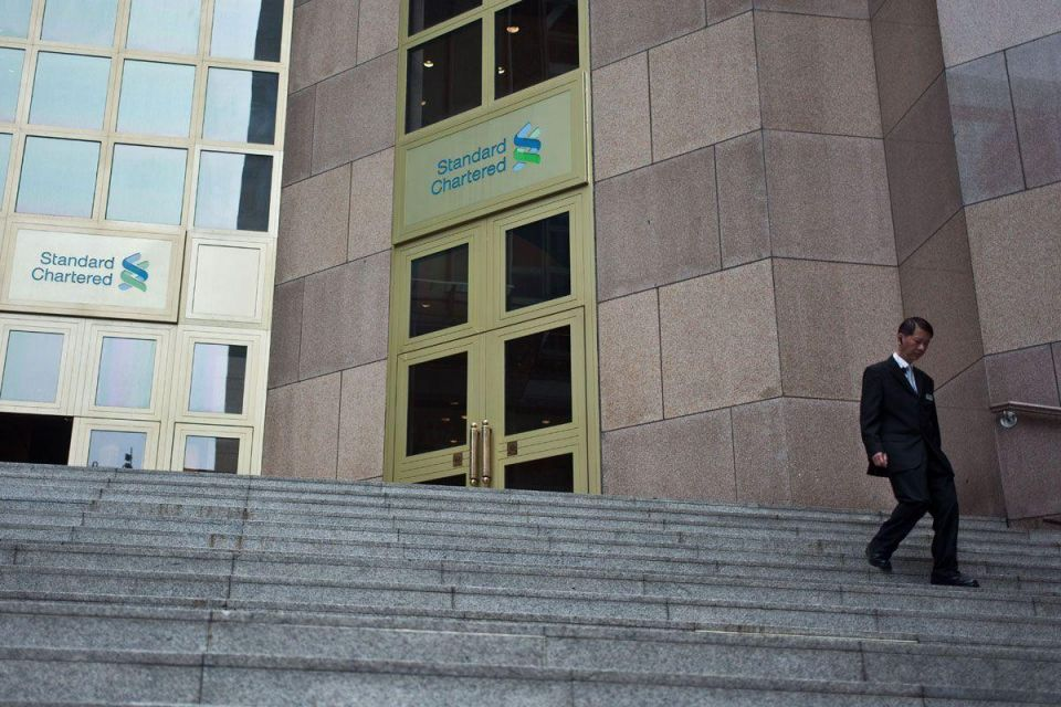 Standard Chartered targets Africa, Brunei for Islamic growth