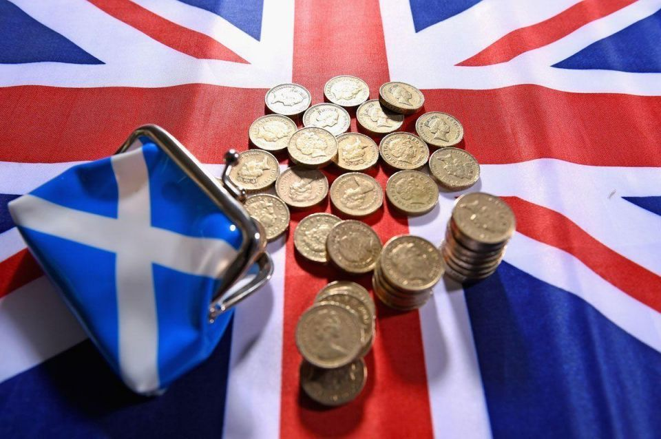 Independence would be bad for Scottish expats, says Dubai's top Scot