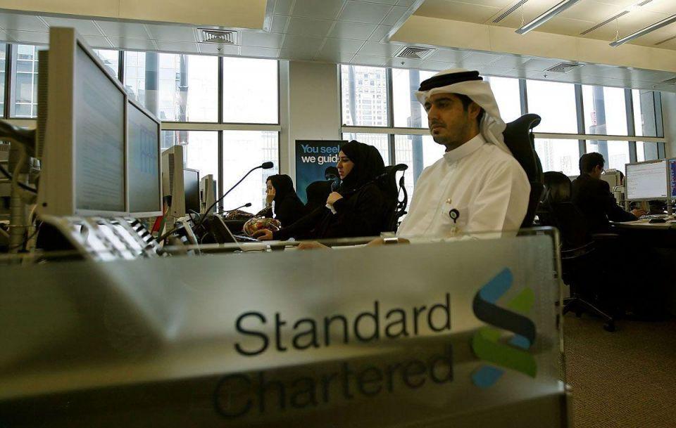 Standard Chartered said to axe some senior execs in Dubai