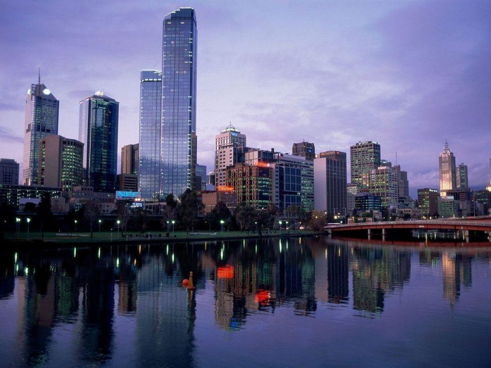 Australia marks 25 years without recession