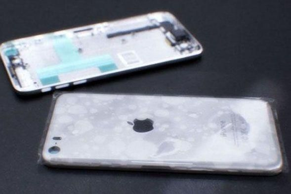 Apple's iPhone 6 may face day-one supply problems
