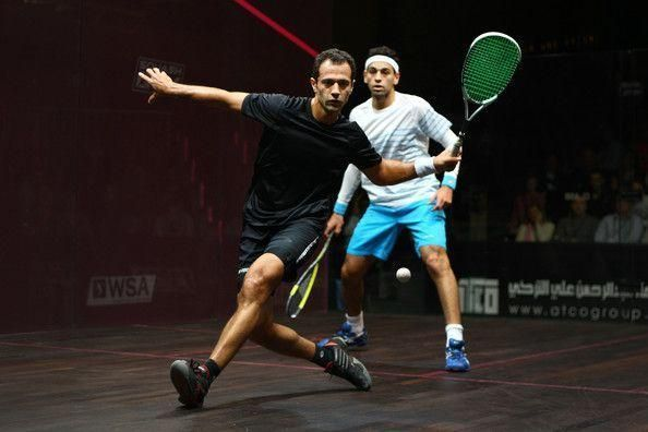 Dubai inks deal to host squash World Series event