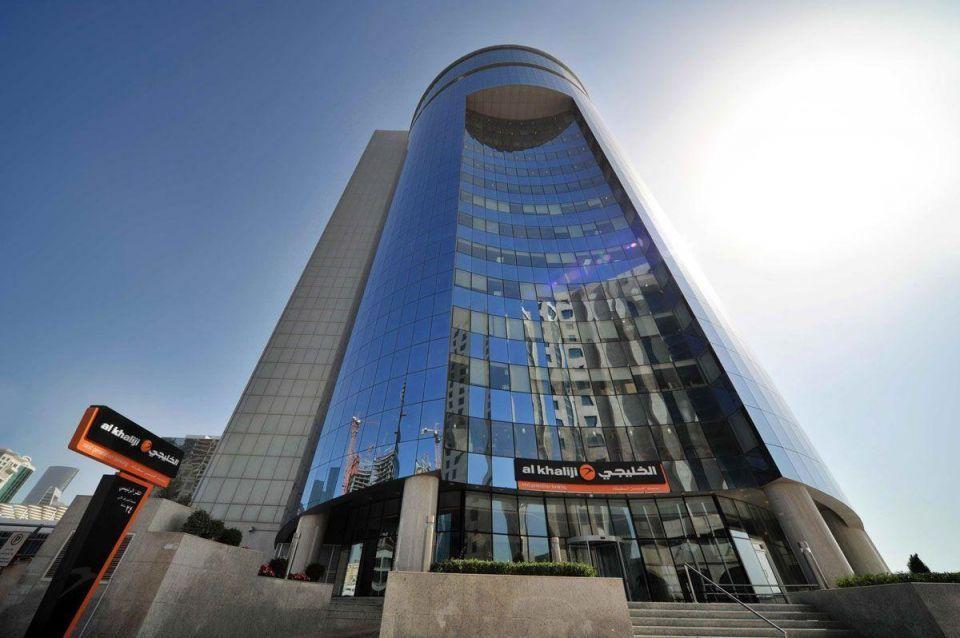 Qatar lender Al Khaliji names Khalifa as CEO