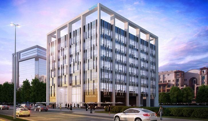 Dubai's Sweid starts work on new DIC commercial building