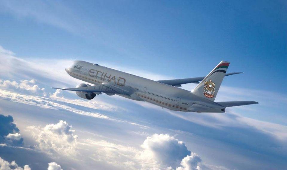 Etihad says to expand flights to India's Bengaluru