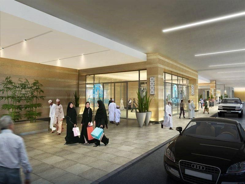 Muscat mall set for $70m expansion by UAE's Majid Al Futtaim