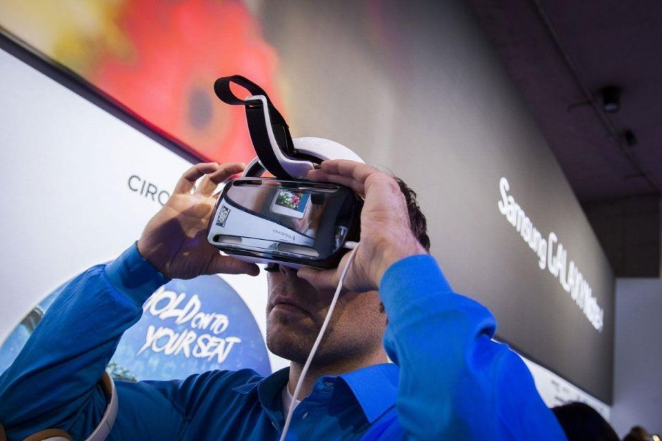 Europe's biggest consumer electronics trade fair to start in Berlin